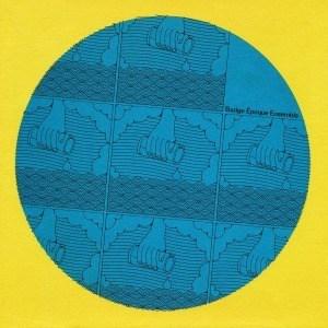 'Self Help' by Badge Époque Ensemble