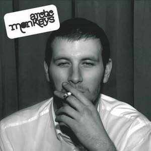 'Whatever People Say I Am' by Arctic Monkeys