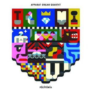 'Polyfonia' by Apparat Organ Quartet