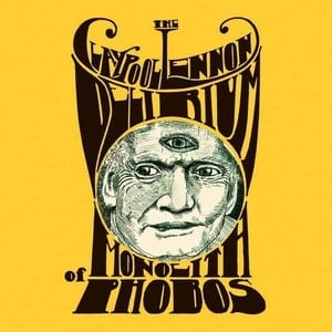 'Monolith of Phobos' by The Claypool Lennon Delirium