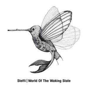 'World Of The Waking State' by Steffi