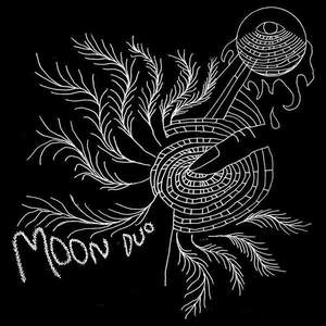 'Escape (Expanded Edition)' by Moon Duo