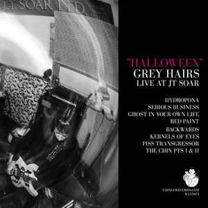 'Halloween (Live at JT Soar)' by Grey Hairs
