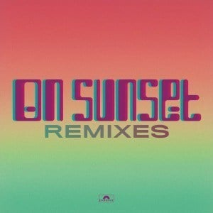 'On Sunset Remixes' by Paul Weller