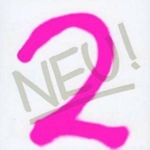'Neu! 2' by Neu!
