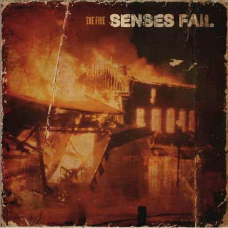 'The Fire' by Senses Fail