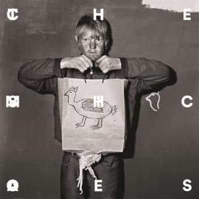 'Chemicals' by The Shoes