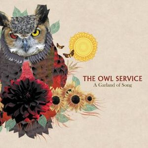 'A Garland Of Song' by The Owl Service