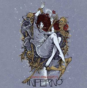 'Inferno (Original Motion Picture Soundtrack)' by Keith Emerson