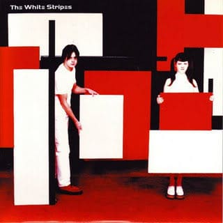 'Lord Send Me An Angel / You're Pretty Good Looking For a Girl (Trendy American Remix)' by The White Stripes