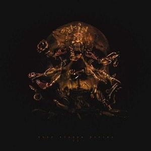 'II' by Dark Buddha Rising