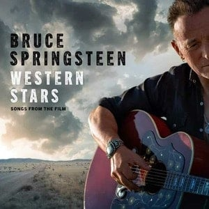 'Western Stars – Songs From The Film' by Bruce Springsteen