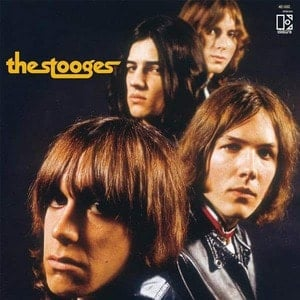 'The Stooges' by The Stooges