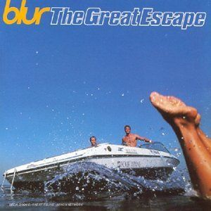 'The Great Escape' by Blur