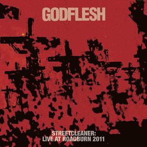 'Streetcleaner: Live At Roadburn 2011' by Godflesh