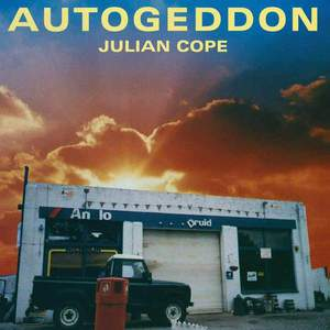 'Autogeddon' by Julian Cope