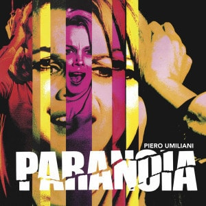 'Paranoia (Orgasmo)' by Piero Umiliani