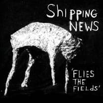 'Flies The Fields' by Shipping News