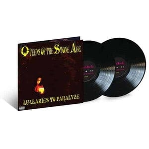 'Lullabies To Paralyze' by Queens Of The Stone Age