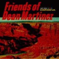 Cordova / Monte Carlo by Friends Of Dean Martinez