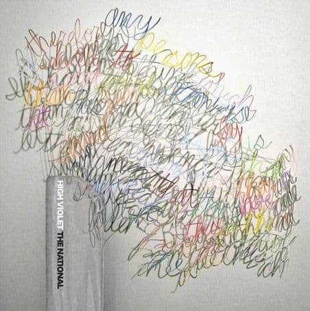 'High Violet' by The National