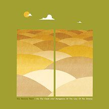 'On The Chalk (Our Navigation of the Line of the Downs)' by The Memory Band