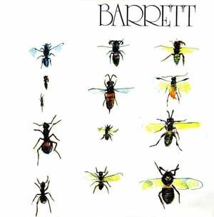 'Barrett' by Syd Barrett