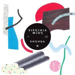 'Rhonda' by Virginia Wing