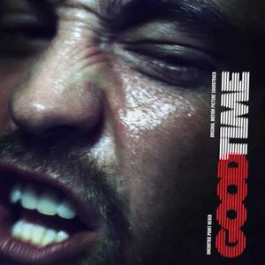 'Good Time (Original Motion Picture Soundtrack)' by Oneohtrix Point Never