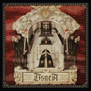 'Portals Into Futility' by Usnea