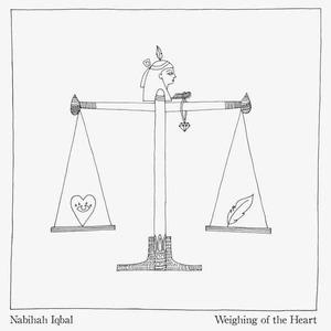 'Weighing Of The Heart' by Nabihah Iqbal