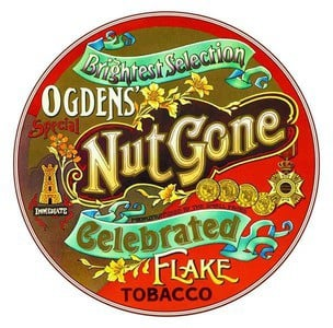 'Ogdens' Nut Gone Flake (50th Anniversary Edition)' by Small Faces