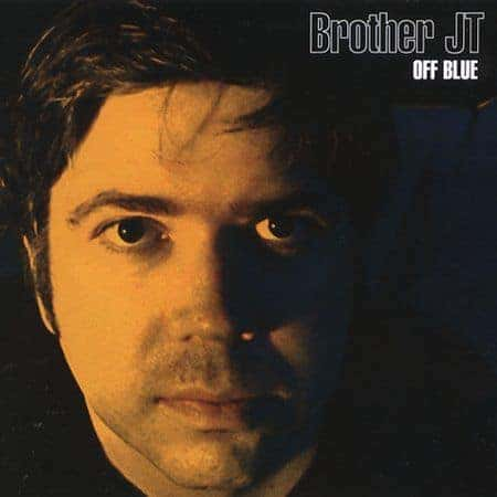 'Off Blue' by Brother JT