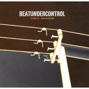 'Cosmic Repackage' by Beatundercontrol