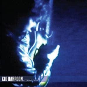 'Stealing Cars' by Kid Harpoon