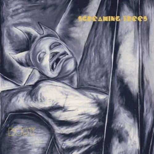 'Dust: Expanded Edition' by Screaming Trees