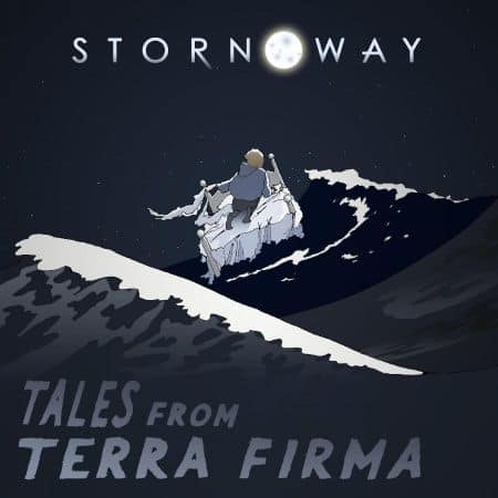'Tales From Terra Firma' by Stornoway