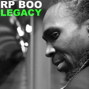 'Legacy' by RP Boo