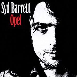 'Opel' by Syd Barrett