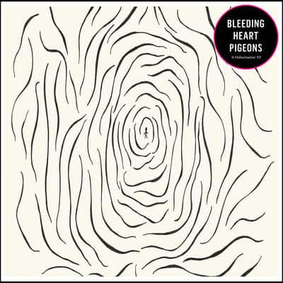 'A Hallucination' by Bleeding Heart Pigeons