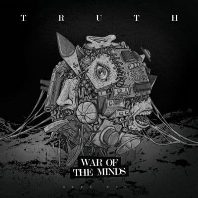'War Of The Minds' by Truth