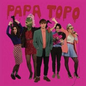 'Opalo Negro' by Papa Topo