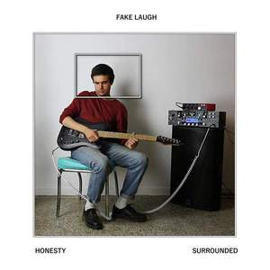 'Honesty / Surrounded' by Fake Laugh