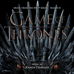 'Game Of Thrones (Music from the HBO Series)' by Ramin Djawadi