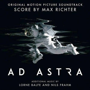 'Ad Astra (Original Motion Picture Soundtrack)' by Max Richter