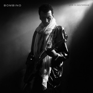 'Live In Amsterdam' by Bombino