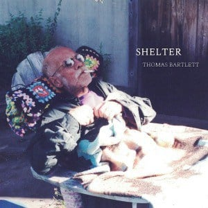 'Shelter' by Thomas Bartlett