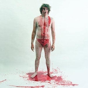 'Blood Visions' by Jay Reatard
