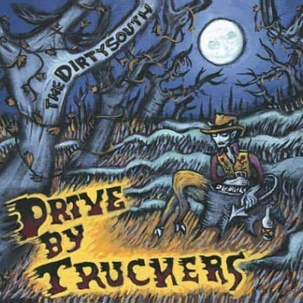 'The Dirty South' by Drive-By Truckers