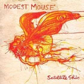 Satellite Skin by Modest Mouse